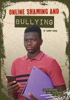 Online shaming and bullying