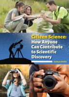 Image: Citizen Science