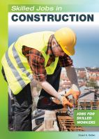 Skilled Jobs in Construction