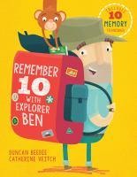 Remember 10 With Explorer Ben