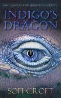 Indigo's Dragon