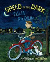 Speed of the Dark = Tulin Ng Dilim