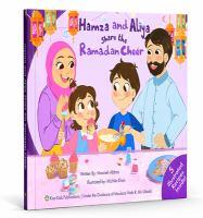 Hamza and Aliya Share the Ramadan Cheer