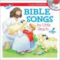 Bible Songs for Little Hearts