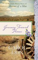 Journey Toward Home