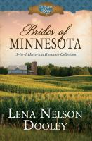 Brides of Minnesota
