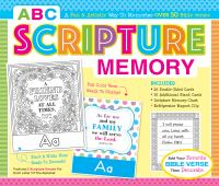 ABC Scripture Memory