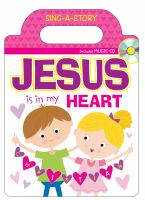 Jesus Is in My Heart
