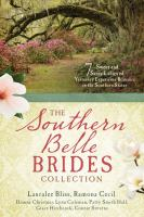The Southern Belle Brides Collection