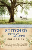 Stitched With Love Romance Collection