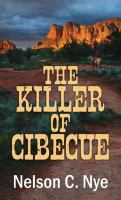 The Killer of Cibecue