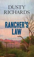 Rancher's Law