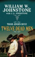 Twelve Dead Men