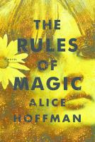 The Rules Of Magic [large Print]