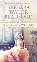 Secrets of Cavendon [large Print]