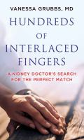 Hundreds of Interlaced Fingers