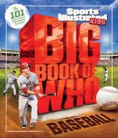 Big Book of Who, Baseball