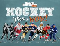 Hockey, Then to Wow!