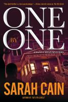 One By One : A Danny Ryan Thriller