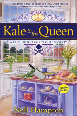 Cover image for Kale to the Queen