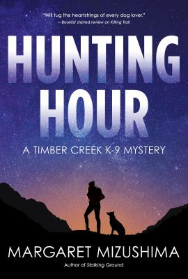 Cover image for Hunting Hour