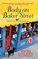 Body on Baker Street