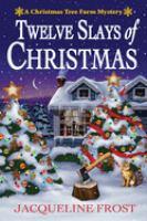 Twelve Slays of Christmas
