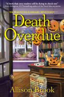 Death Overdue