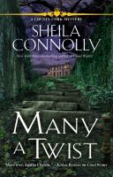 Many A Twist : A County Cork Mystery