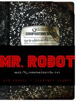 Mr. Robot: Red Wheelbarrow