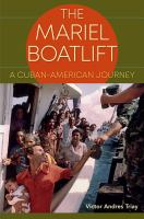 The Mariel Boatlift