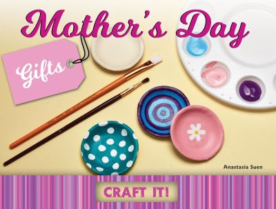 Mother's Day Gifts book jacket