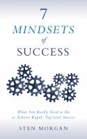 7 Mindsets of Success
