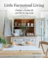 Little Farmstead Living
