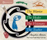 The Four-fold Way CD Set