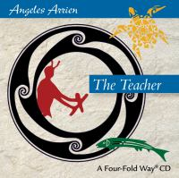 The Teacher (Audiobook on CD)