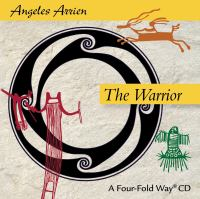 The Warrior (Audiobook on CD)