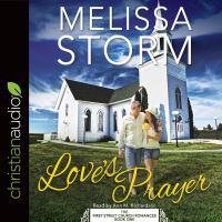 Love's Prayer
