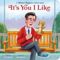 It's You I Like