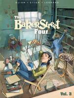 The Baker Street Four, Vol. 03