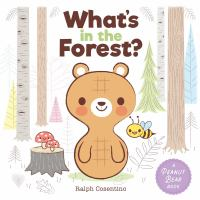 What's in the Forest?