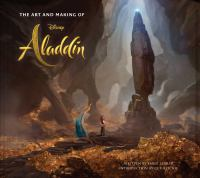 The Art and Making of Disney Aladdin