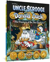 Uncle $crooge and Donald Duck