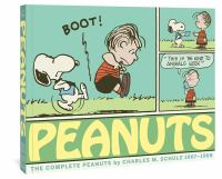 The Complete Peanuts