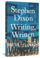 Writing, Written