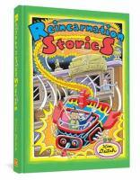 Reincarnation Stories