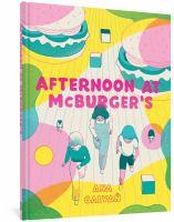 Afternoon at Mcburger's