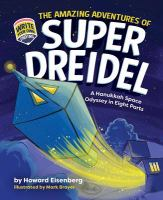 The Amazing Adventures of Superdreidel