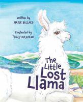 The Little Lost Llama