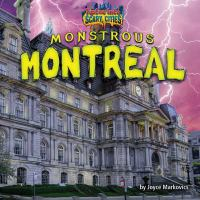 Monstrous Montreal